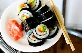 Imagine sushi
