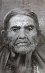 Eileen Jackman postcard portraits day 2 ageing well festival