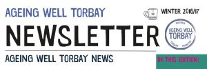 ageing well torbay newsletter