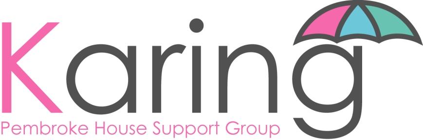 Karing Logo