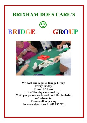 BRIDGE GROUP 2018