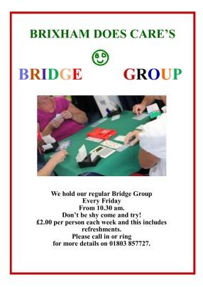 BRIDGE GROUP 2018