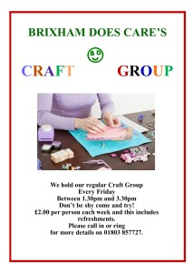 CRAFT GROUP 2018