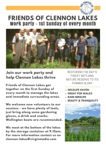 Friends of Clennon Lakes