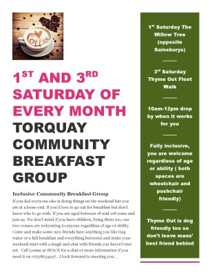 Poster for Coffee Group