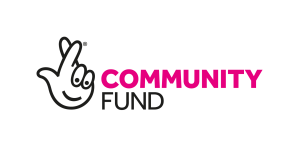 coomunity fund - pink digital