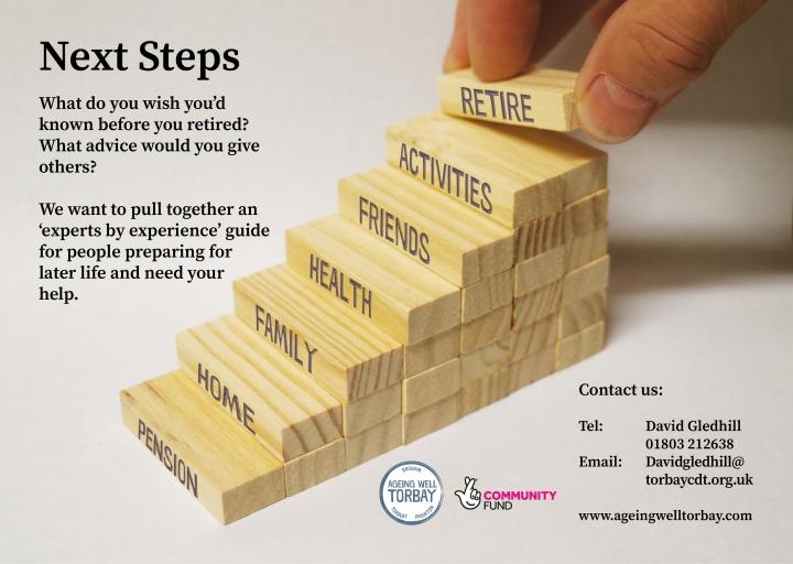 Next Steps poster V2