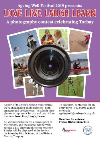 AWF19 photo contest
